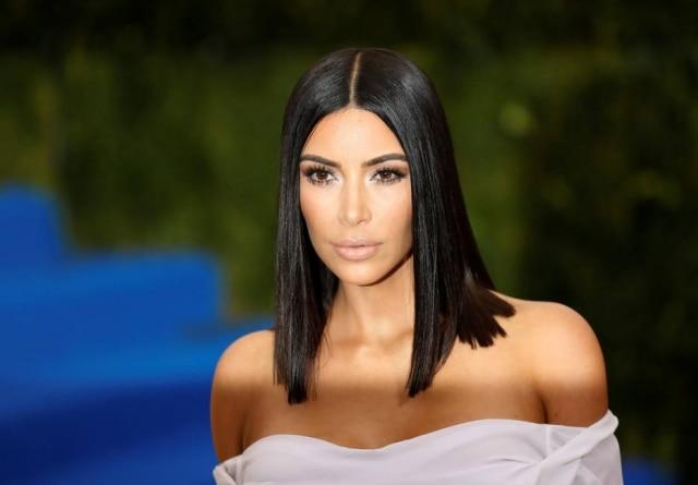 Kim Kardashian monta quarto de Chicago West com itens que foram de North e Saint