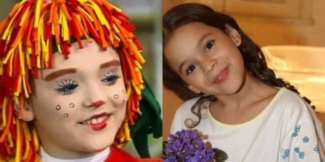 Isabelle Drummond e Bruna Marquezine são exemplos de atrizes que começaram cedo na televisão