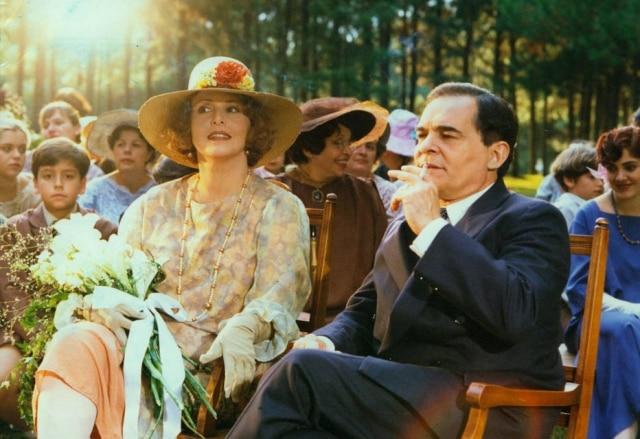 'Éramos Seis': Globo estreia versão de novela que foi exibida no SBT em 1994 nesta segunda-feira, 30 de setembro de 2019.