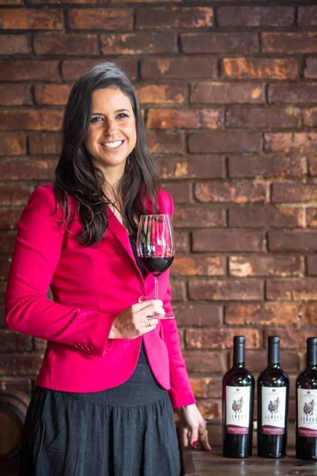 Isadora Potter ocupava a função de sommelière na vinícola Guatambu e era também vice-presidente do Sindicato Rural de Dom Pedrito (RS)