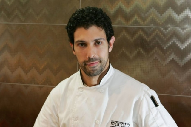 O chef Rodrigo Oliveira, do Mocotó