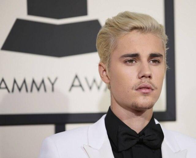 Justin Bieber, de 24 anos, casou com Hailey Baldwin em setembro.