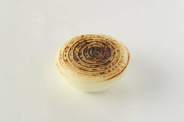 Cebola brûlé