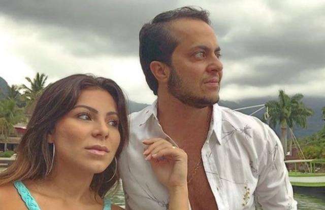 Andressa Ferreira e Thammy Miranda.