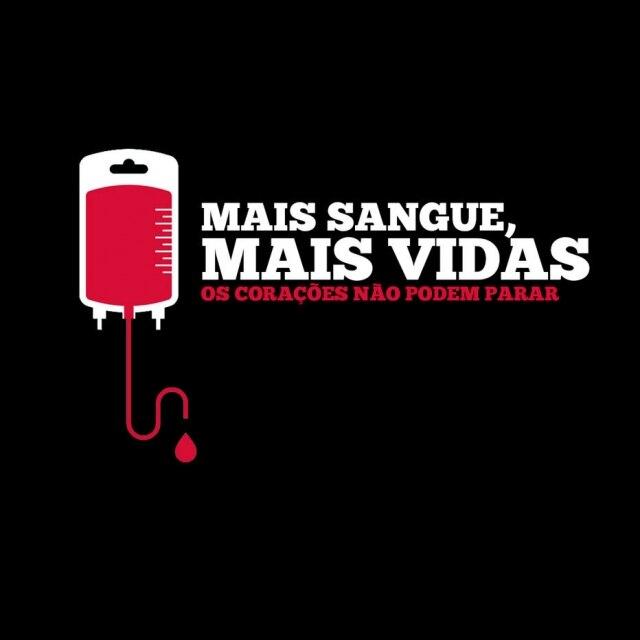 Campanha 'Mais Sangue, Mais Vidas' quer estimular doações oferecendo bolsas de estudo em cursinho pré-vestibular