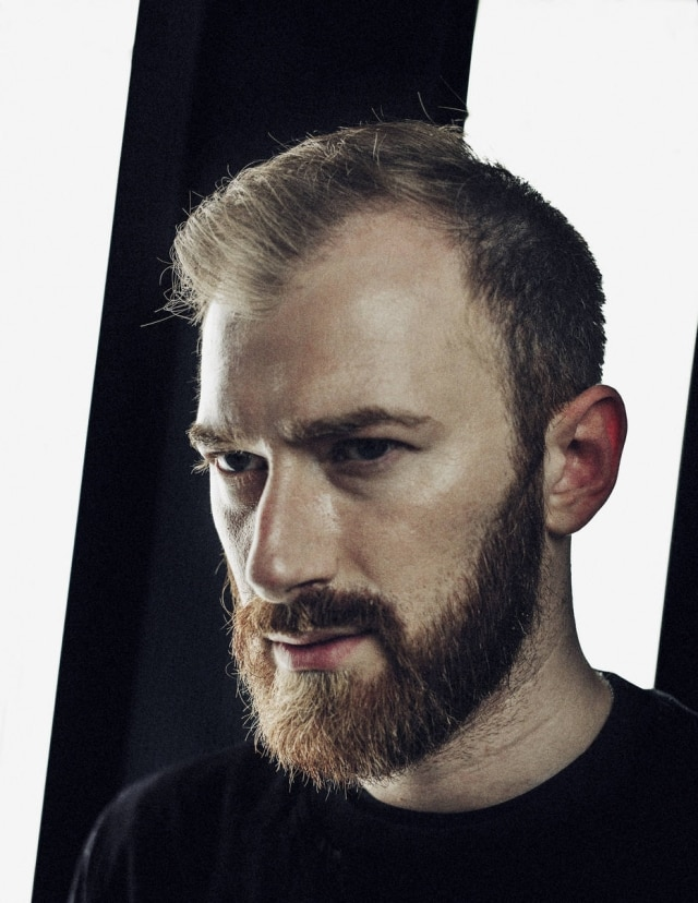 Guram Gvasalia, diretor executivo da Vetements.