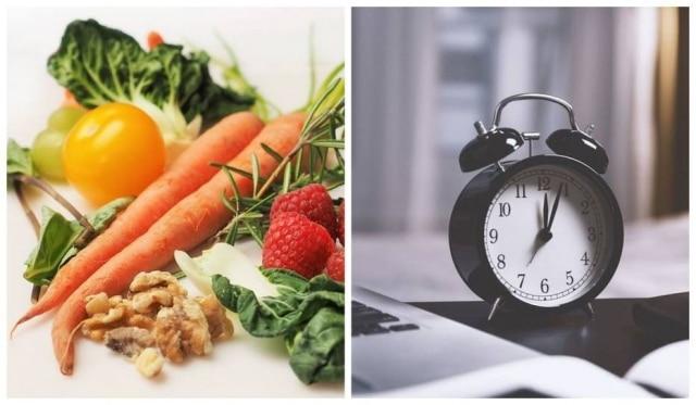 A mudança no horário de verão pode atrapalhar a dieta?