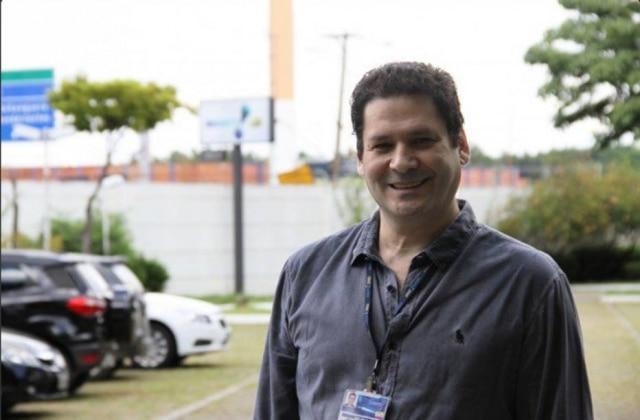 Elias Abrão, superintendente da Rede TV, anunciou pelo Twitter sua demissão após polêmica