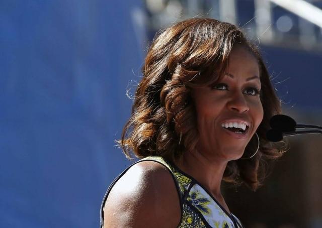 Livro de Michelle Obama será lançado em novembro.