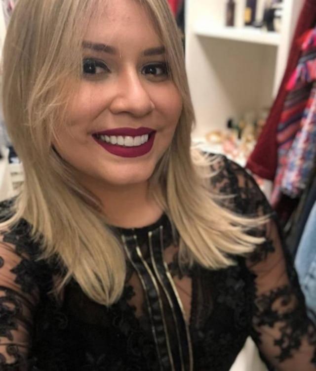Marília Mendonça gosta de exibir o novo visual nas redes sociais