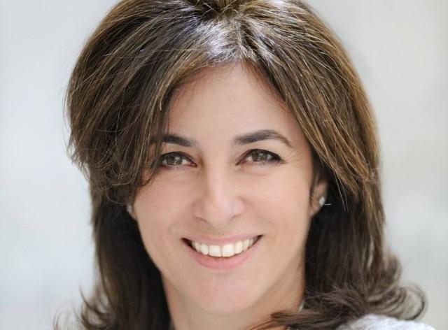 A consultora de estilo Virginia Lamarco