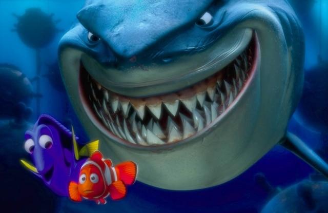 'Procurando Nemo'