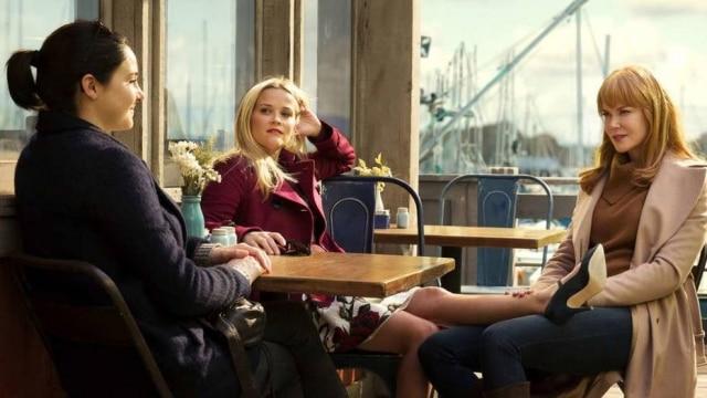 Nicole Kidman estrelará 'The undoing', minissérie da HBO