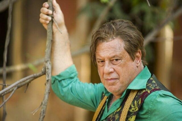 Antonio Fagundes.