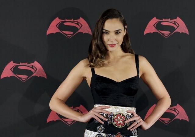 Atriz participou de 'Batman vs Superman', 'Mulher Maravilha' e fará 'Liga da Justiça'