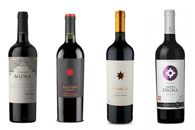 Vinhos para entusiastas do inverno
