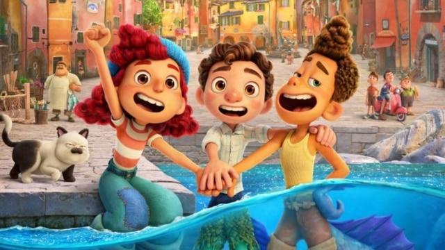 Assista ao novo trailer de 'Luca', o próximo lançamento da Disney e Pixar -  Emais - Estadão