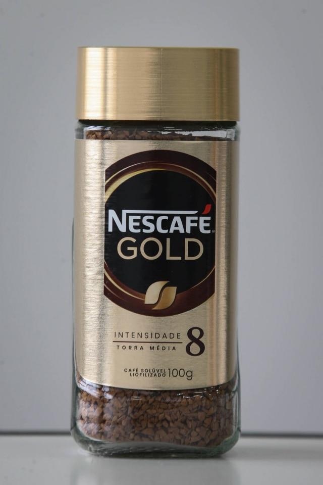 Nescafé Gold 8