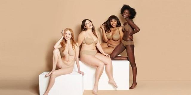 Target lança novos tons de nude.