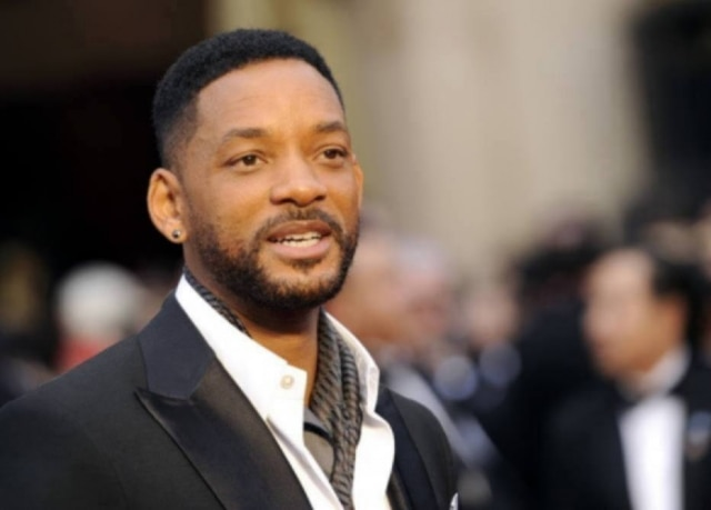Ator Will Smith