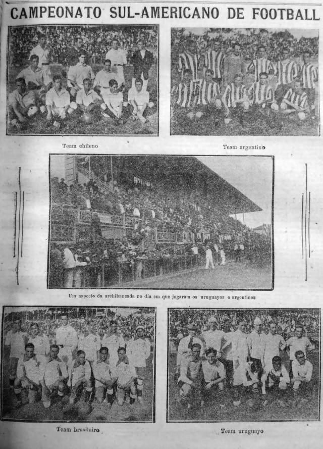 Estadinho - 14/5/1919