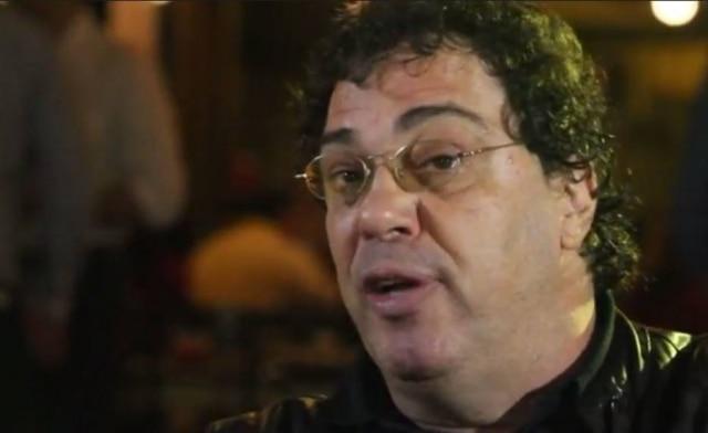 Casagrande, comentarista da Rede Globo