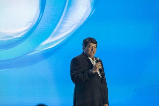 Durante programa ao vivo, o apresentador José Luiz Datena revelou que pode deixar a televisão.