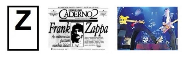 Zappa, ZZ Top
