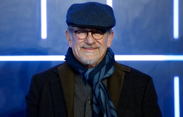 Diretor Steven Spielberg