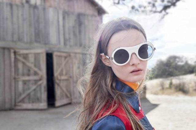 Os óculos agora serão comercializados sob as marcas Calvin Klein 205W39NYC, Calvin Klein e Calvin Klein Jeans