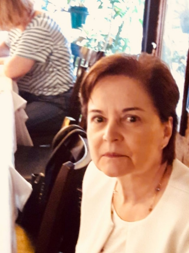 Leitora Neusa Porto, de Sã Paulo
