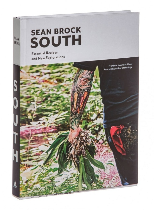 South: Essential Recipes and New Explorations.