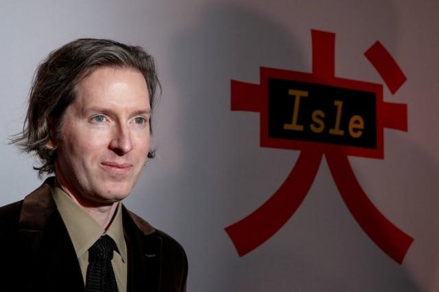 O diretor Wes Anderson está sendo acusado de apropriação cultural por conta do seu novo filme, 'Ilha de Cachorros'