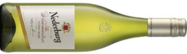 The Winemasters Chenin Blanc 2017