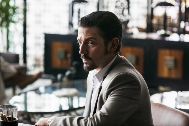 O ator mexicano Diego Luna irá viver o traficante Félix Gallardo em 'Narcos: México'