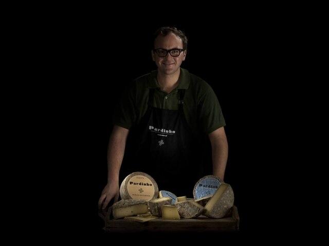 Bento Mineiro, dos queijos Pardinho Artesanal