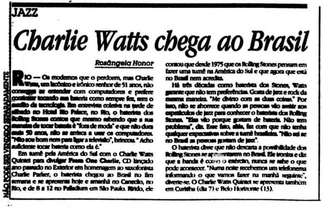 >Estadão - 04/5/1992