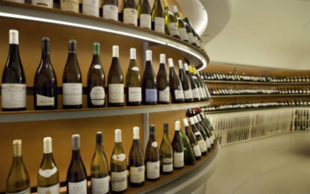 Novos tempos.E-commerce de vinhos já são responsáveis por 10,7% de toda a importação de brancos e tintos