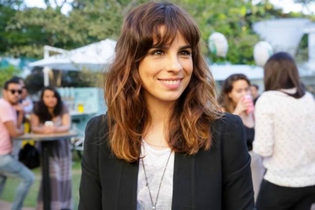 A atriz e apresentadora Maria Ribeiro se envolveu em uma polêmica após revelar que não sabia quem é Alex Escobar
