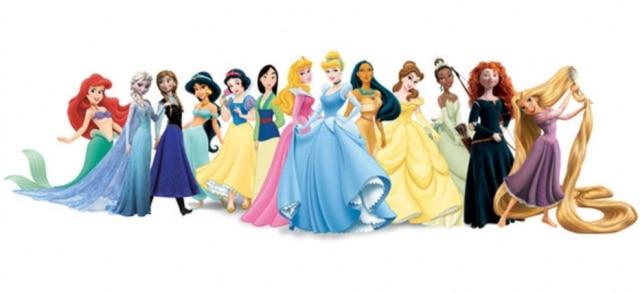 Quanto mais as meninas objeto do estudo estavam envolvidas com a cultura da princesa, mais se comportavam segundo um estereótipo feminino