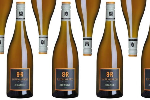 Rheingauer Landwein Orange Trocken 2016
