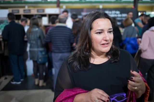 """""""O orgulho de ser produtor de queijo voltou a fazer parte da cultura na Canastra"""", diz Priscilla Lins, gerente de agronegócio do Sebrae - MG"""