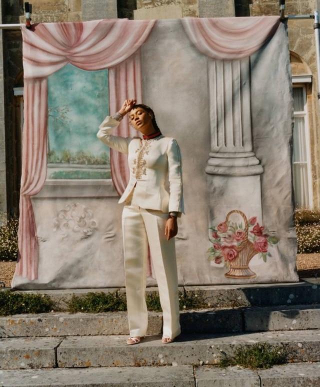 O ensaio da September Issue da 'Vogue' norte-americana estrelado por Beyoncé: um mix de realidade e fantasia, retratos e fotos documentais