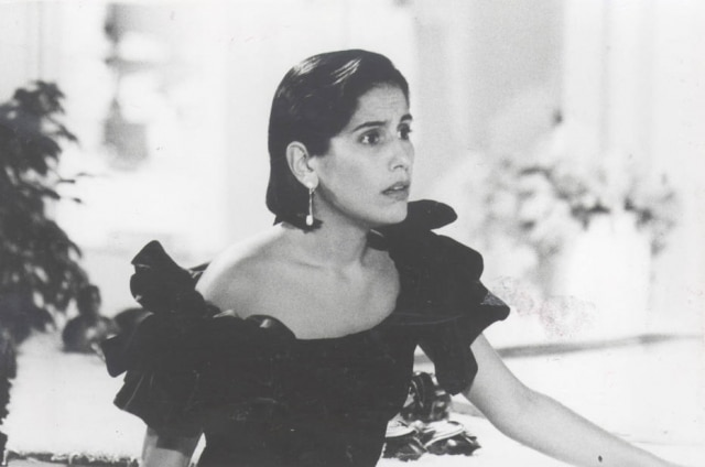 Gloria Pires como Maria de Fátima em 'Vale Tudo'