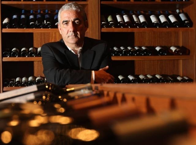 Celso La Pastina, empresário que faleceu na semana passada, vítima do coronavírus.
