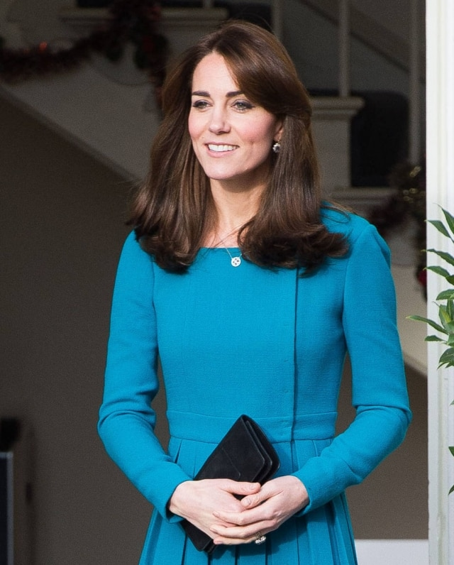 "O ""royal bob"", novo corte de cabelo da Duquesa de Cambridge"