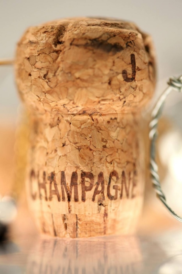 O sucesso dos produtores anões redefiniu a champanhe como vinho e forçou a região inteira a melhorar a oferta.