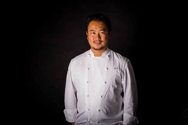 O chef Makoto Okuma traz para São Paulo seu restaurante