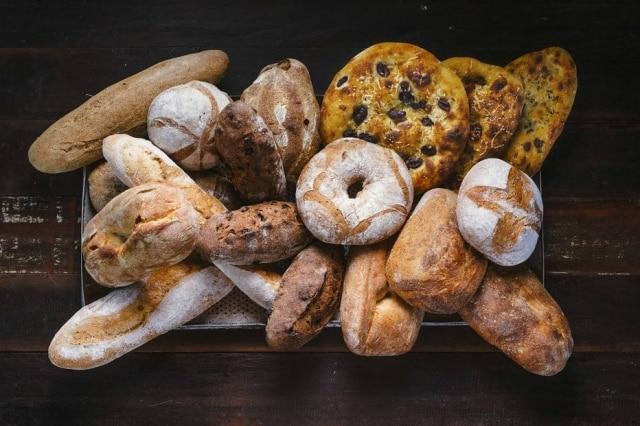 Pizzaria Bráz lança linha Pane e Dolci, de pães e focaccias.