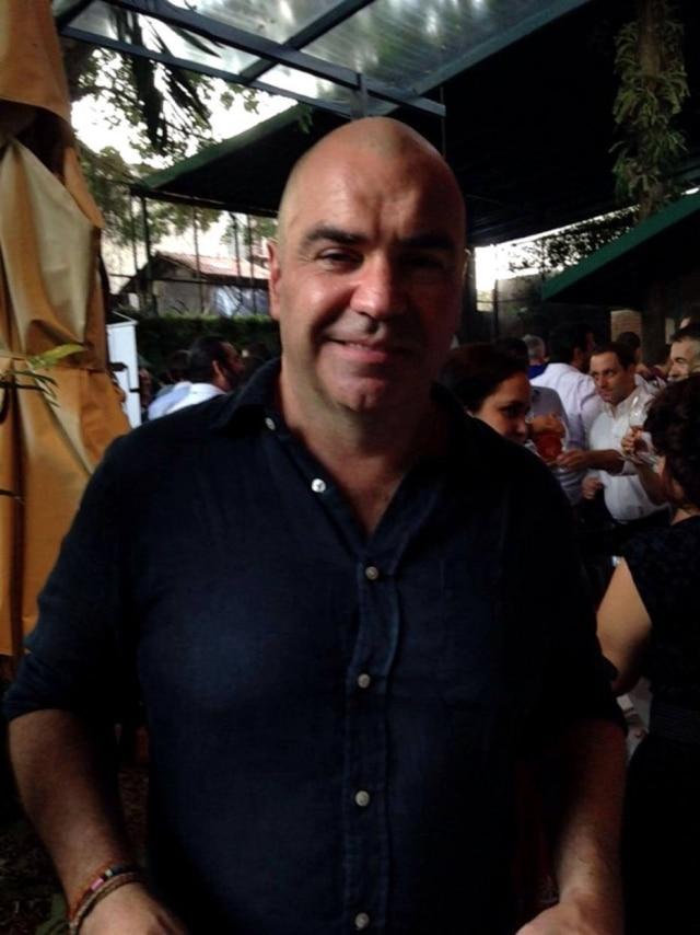 Patricio Tapia, autor do Guia, prefere vinhos que contem uma história aos tecnicamente corretos.